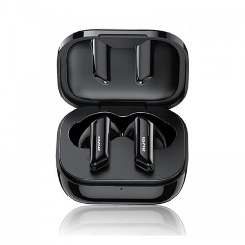 Ασύρματα Bluetooth Ακουστικά Awei T36 με Βάση Φόρτισης (Μαύρο)