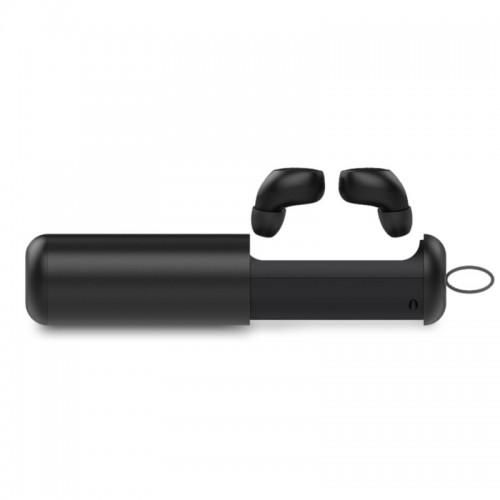 Ασύρματα Bluetooth Ακουστικά με Βάση Φόρτισης Awei T5 (Μαύρο)