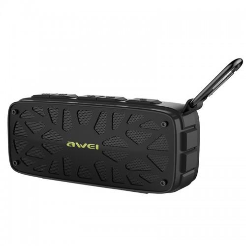 Ηχείο Bluetooth Awei Y330 (Μαύρο)