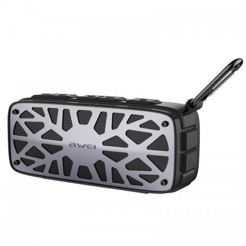 Ηχείο Bluetooth Awei Y330 (Γκρι)