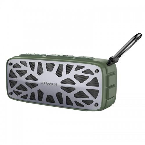 Ηχείο Bluetooth Awei Y330 (Πράσινο)