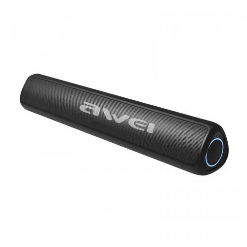 Ασύρματο Ηχείο Bluetooth Awei Y333 (Μαύρο)