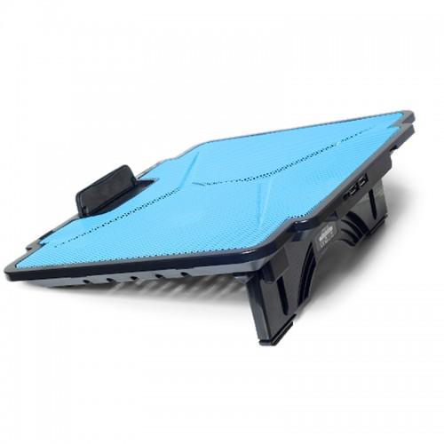 Notebook Cooler Spirit Of Gamer Air Blade 100 SOG-VE100BL (Μπλε)
