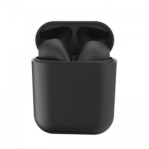 Ασύρματα Ακουστικά inPods 12 Simple (Black)