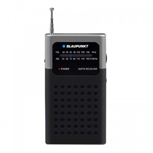 Ραδιόφωνο Τσέπης Blaupunkt PR4BK (Μαύρο)