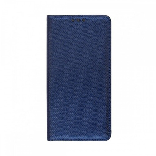 Θήκη Flip Cover Smart Magnet για Xiaomi Redmi Note 8  (Μπλε)