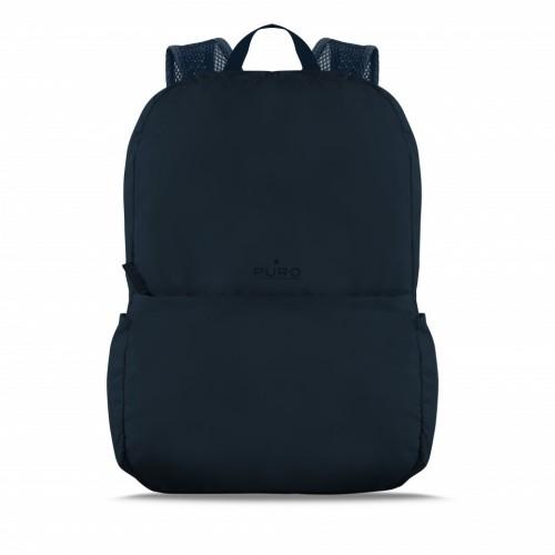 Τσάντα Πλάτης Puro Tender (Μπλε)