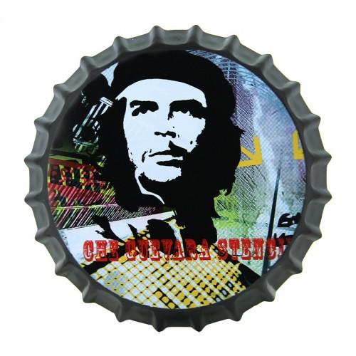 Διακοσμητικό Τοίχου Καπάκι Che Guevara Stencil (Design)
