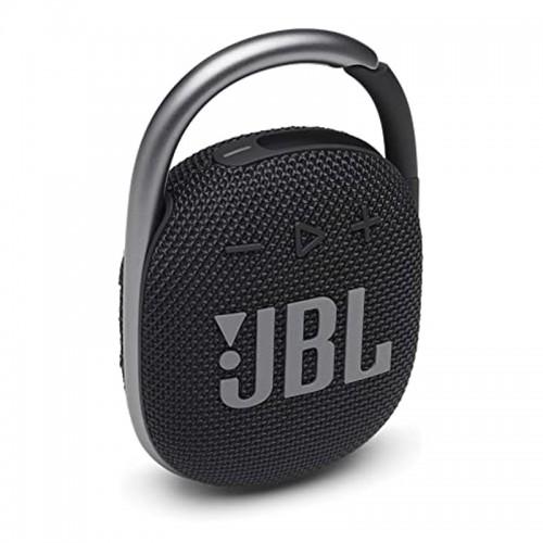 Ηχείο Bluetooth JBL Clip 4 (Μαύρο)