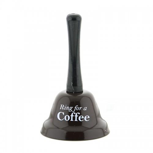 Καμπανάκι Ring for a Coffee (Καφέ)