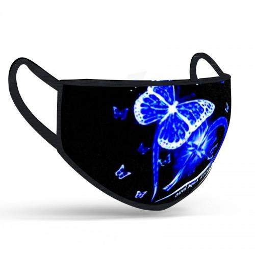 Υφασμάτινη Μάσκα Design 14 (Design)