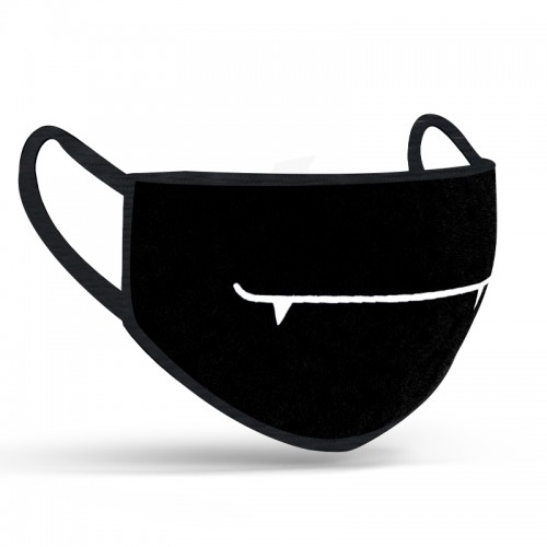 Υφασμάτινη Μάσκα Design 16 (Design)