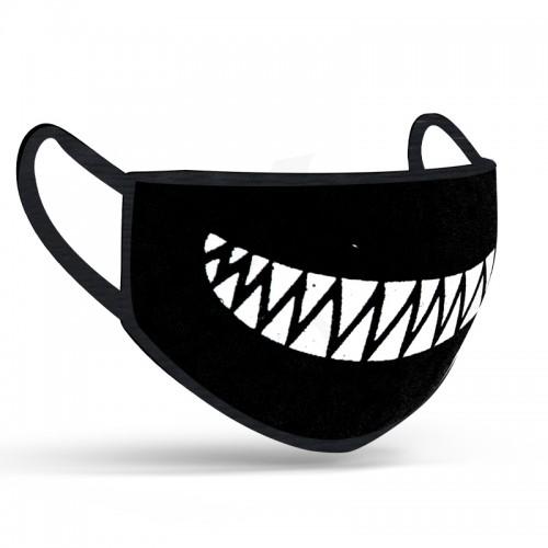 Υφασμάτινη Μάσκα Design 18 (Design)