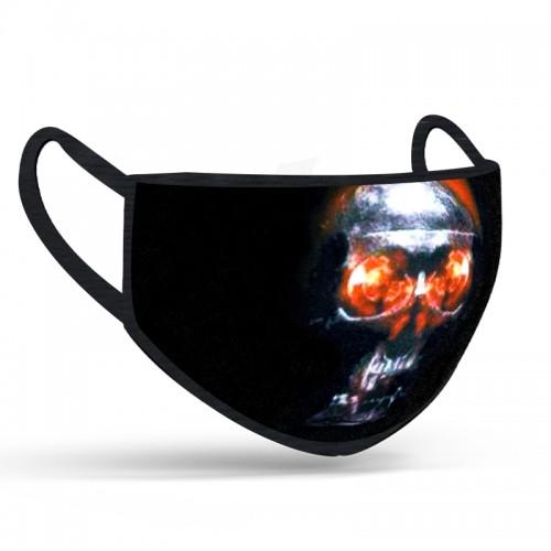 Υφασμάτινη Μάσκα Design 19 (Design)