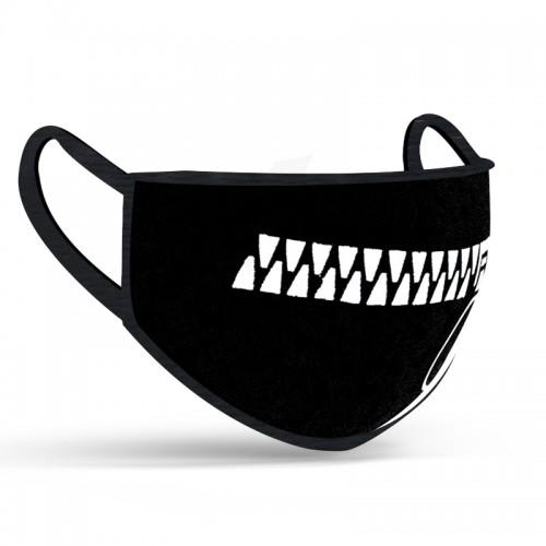 Υφασμάτινη Μάσκα Design 20 (Design)