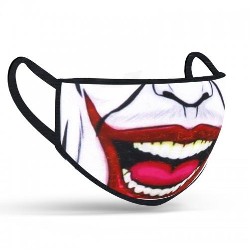 Υφασμάτινη Μάσκα Design 21 (Design)