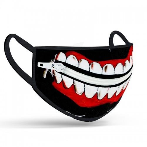 Υφασμάτινη Μάσκα Design 22 (Design)