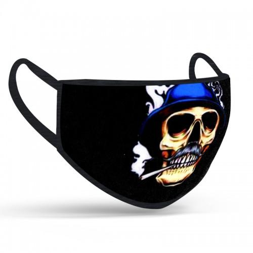 Υφασμάτινη Μάσκα Design 4 (Design)
