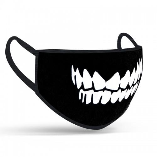 Υφασμάτινη Μάσκα Design 5 (Design)