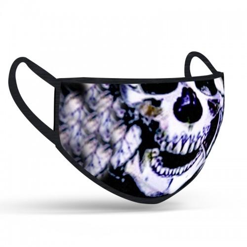 Υφασμάτινη Μάσκα Design 7 (Design)