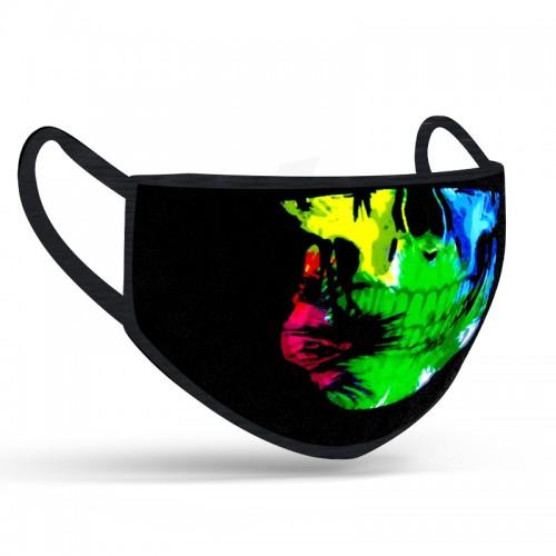 Υφασμάτινη Μάσκα Design 9 (Design)