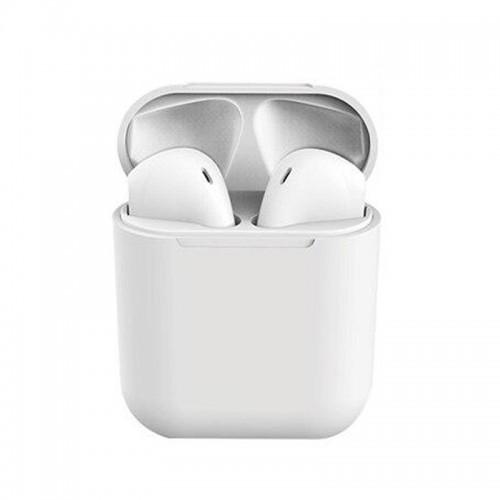Ακουστικά Bluetooth 5.0 Wireless Headset DS200 (Άσπρο)