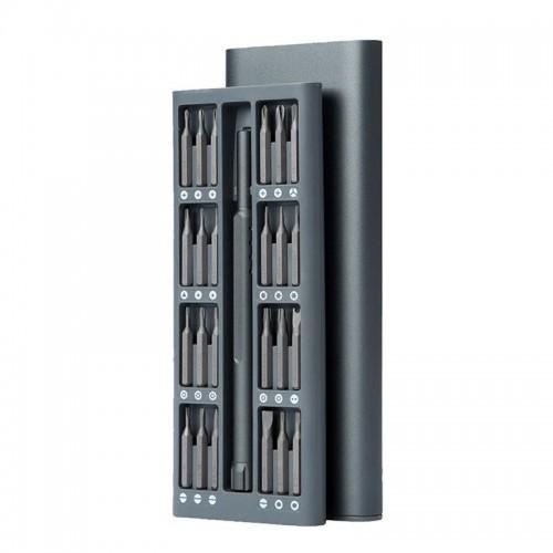Σετ Kατσαβίδια Pro Tech Earldom EC-T01 (Gunmetal)
