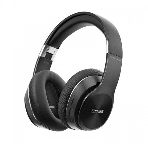 Ασύρματα Ακουστικά Bluetooth Edifier W820BT (Black)