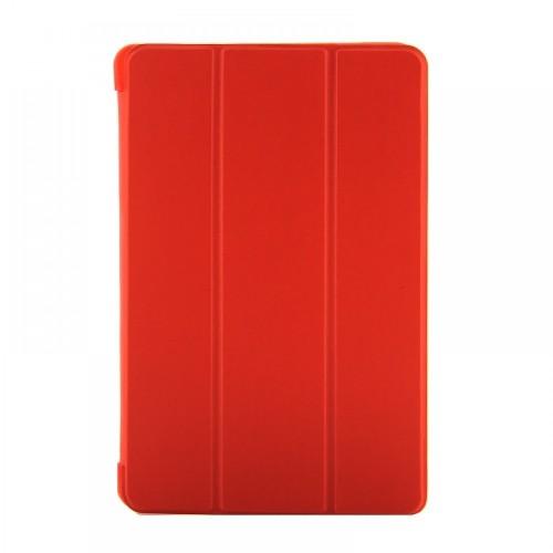 Θήκη Tablet Flip Cover Elegance για Samsung Galaxy Tab S6 Lite 10.4'' (2020) (Κόκκινο)