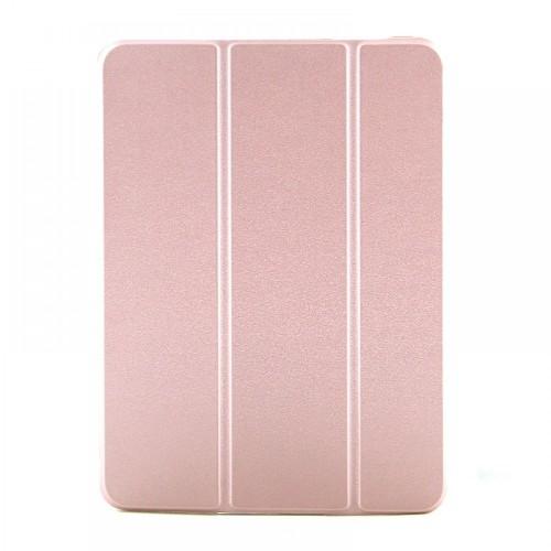 Θήκη Tablet Flip Cover Elegance για iPad Pro 2020 12.9 (Rose Gold)