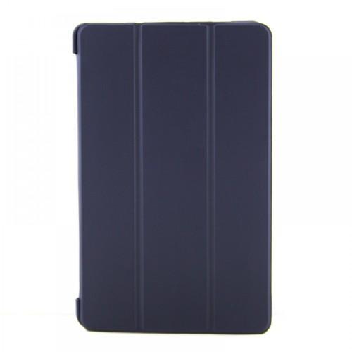 Θήκη Tablet Flip Cover Elegance για Samsung Galaxy Tab S6 Lite 10.4'' (2020) (Σκούρο Μπλε)