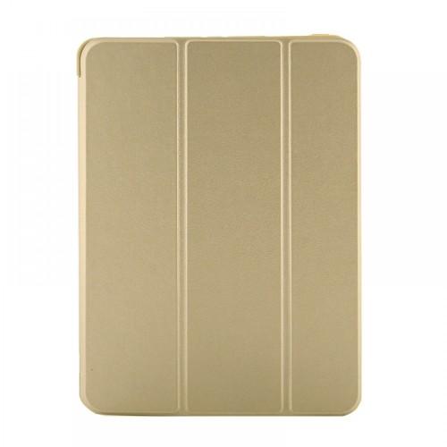 Θήκη Tablet Flip Cover Elegance για Samsung Galaxy Tab A7 10.4'' (2020) (Χρυσό)
