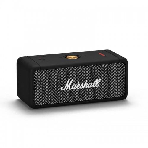 Ηχείο Bluetooth Marshall Emberton (Black)
