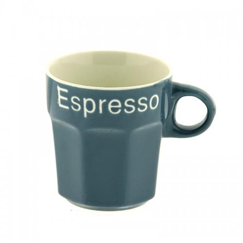 Κούπα Espresso 210ml (Γαλαζιο)