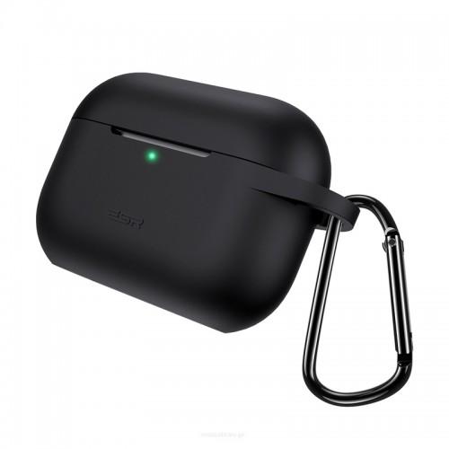 Θήκη Σιλικόνης ESR Bounce για Apple Airpods Pro (Black)