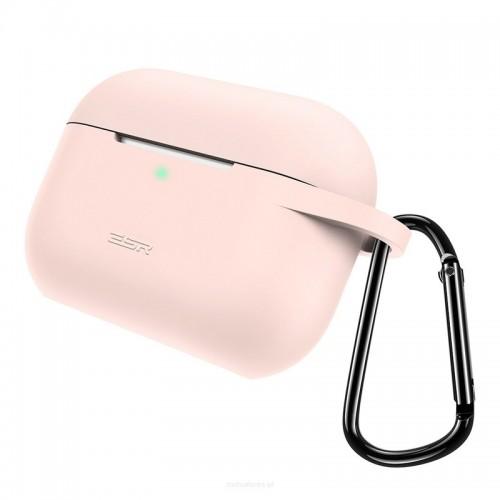 Θήκη Σιλικόνης ESR Bounce για Apple Airpods Pro (Pink)