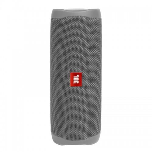 JBL Flip 5 Waterproof Portable Bluetooth Speaker (Γκρι)
