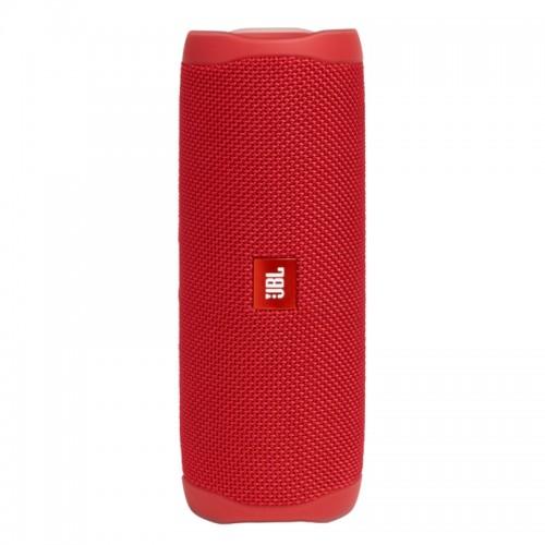JBL Flip 5 Waterproof Portable Bluetooth Speaker (Κόκκινο)