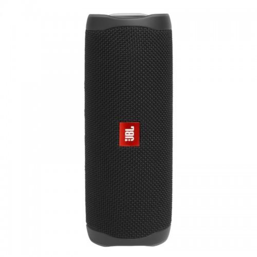 JBL Flip 5 Waterproof Portable Bluetooth Speaker (Μαύρο)