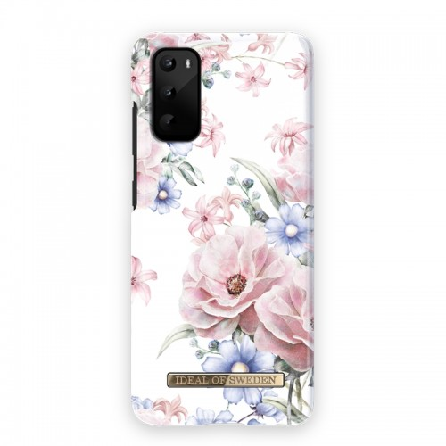 Samsung Galaxy S20 (Design)