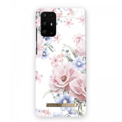 Θήκη iDeal Of Sweden Floral Romance Back Cover για Samsung Galaxy S20 Plus (Design)