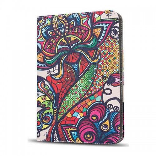 Θήκη Tablet Folk Flip Cover για Universal 9-10'' (Design)