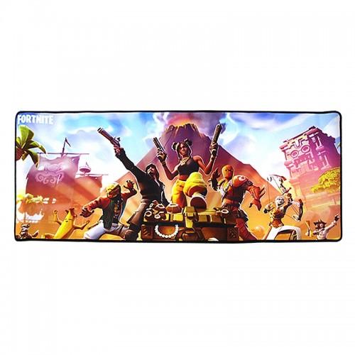 Gaming Mousepad FORTNITE XXL (Design)