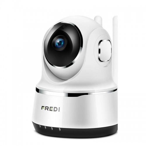 Ασύρματη IP Κάμερα 988 1.0mp (Άσπρο)