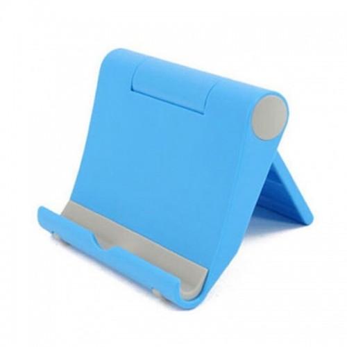 Βάση Στήριξης Stand για Κινητά & Tablet Universal S059 (Γαλάζιο)