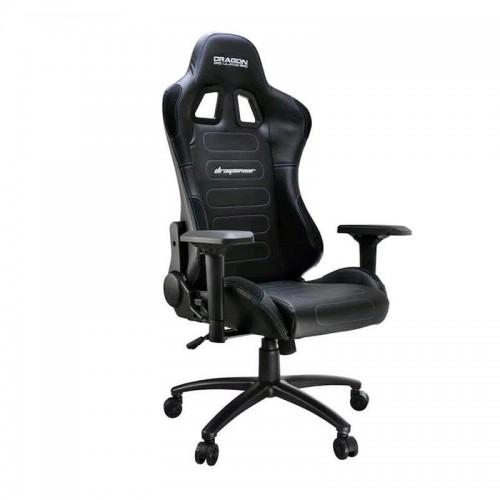 DragonWar Gaming Καρέκλα Γραφείου GC-003 (Black)