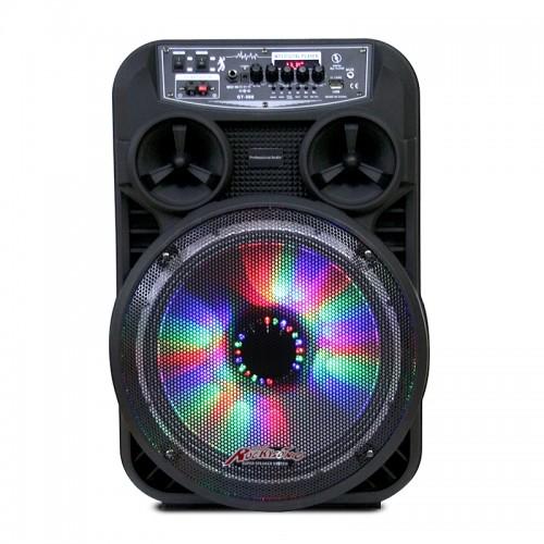 Φορητό Ηχείο GT-500 (Μαύρο)