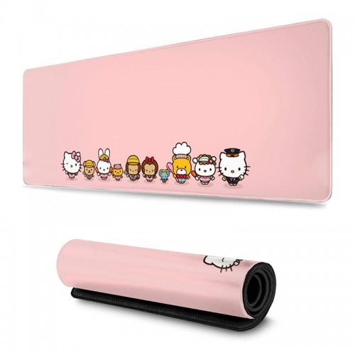 Gaming Mousepad Hello Kitty XXL (Design)