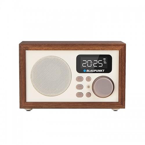 Ραδιόφωνο Blaupunkt HR5BR (Καφέ)