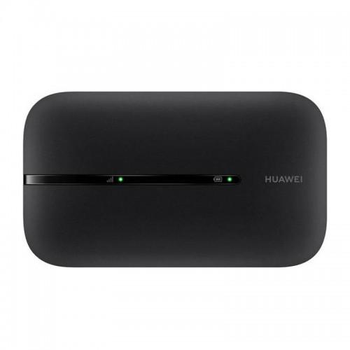 Huawei WiFi Router E5576-320 (Μαύρο)